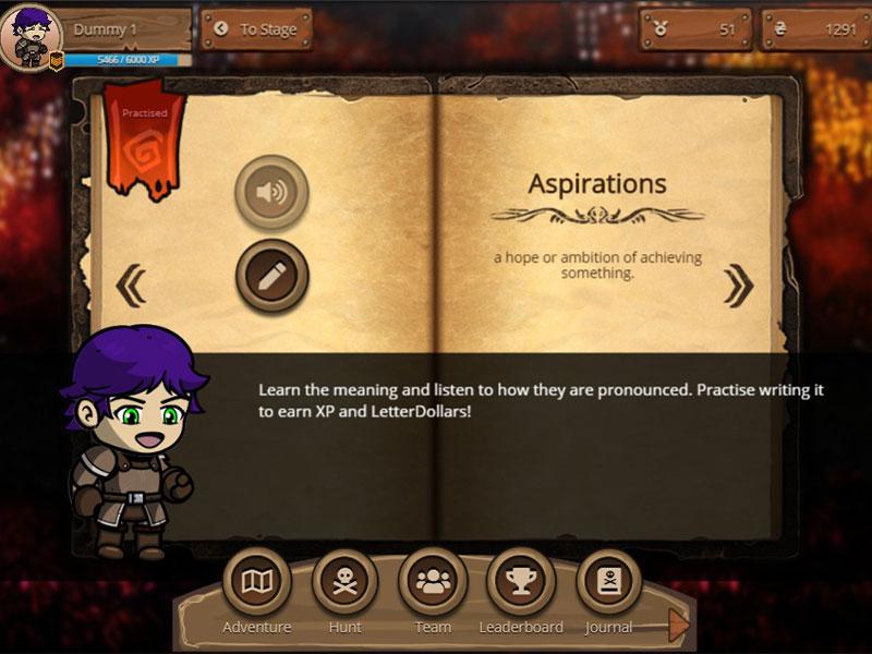 Reactjs Educational Game Development by Redooor Studio